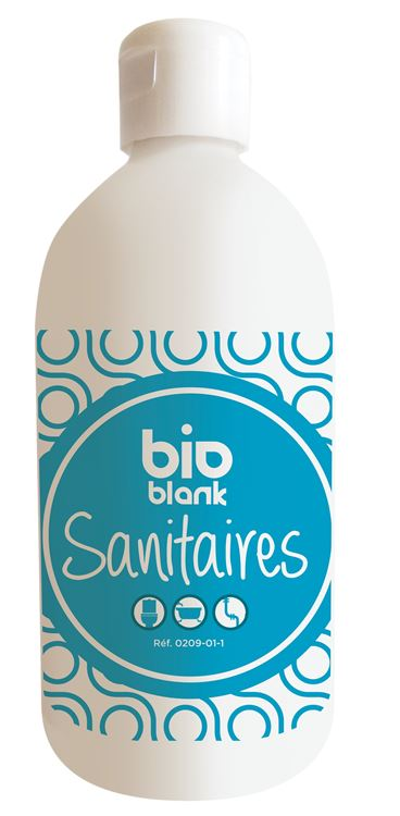 SANITAIRES