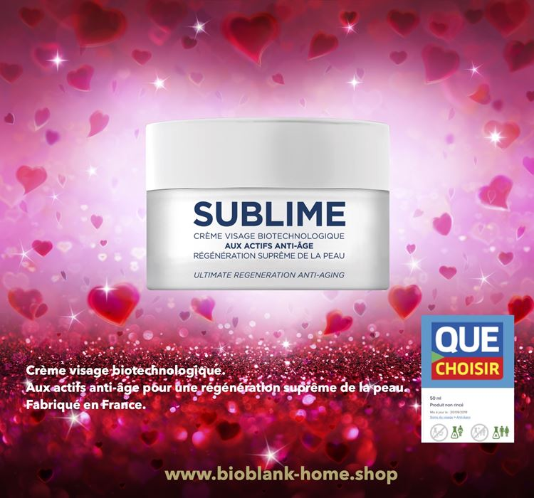 SUBLIME SAINT VALENTIN